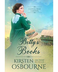 Betty's Books