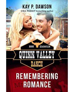 Remembering Romance