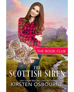 The Scottish Siren: A McClain Story