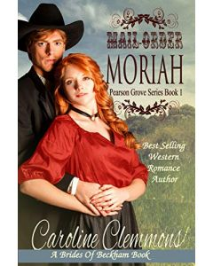 Mail-Order Moriah