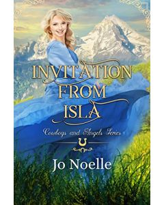 Invitation From Isla