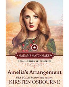 Amelia's Arrangement