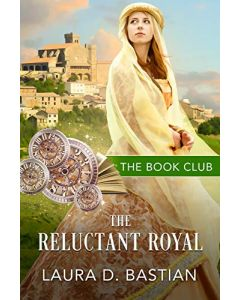 The Reluctant Royal: A Royal Romance