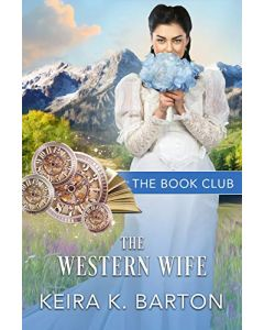 The Western Wife: A Firestone Falls Story