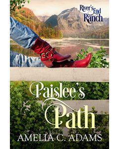 Paislee's Path