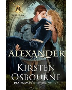 Alexander (A Seventh Son Novel)