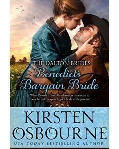 Benedict's Bargain Bride