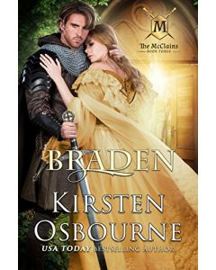 Braden (A Seventh Son Novel)