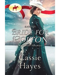 Bride for Colton