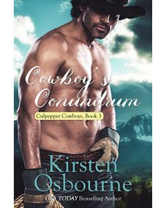 Cowboy's Cunundrum