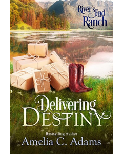 Delivering Destiny
