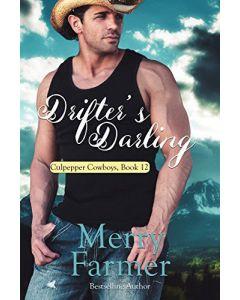 Drifter's Darling
