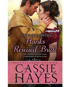 Hank's Rescued Bride
