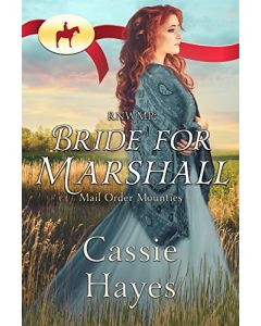 Bride for Marshall