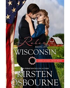 Roberta: Bride of Wisconsin