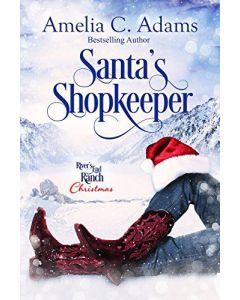 Santa's Shopkeeper