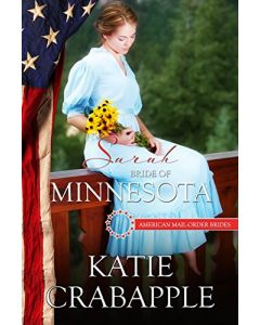 Sarah: Bride of Minnesota