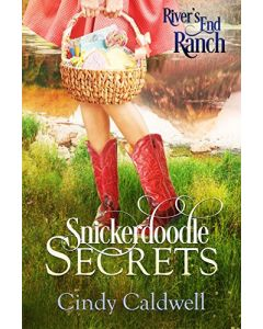 Snickerdoodle Secrets