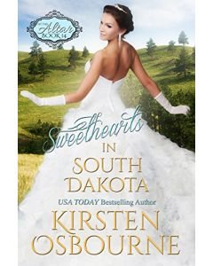 Sweethearts in South Dakota